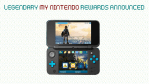 New My Nintendo Rewards