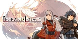Legrand Legacy Tale of the Fatebounds background