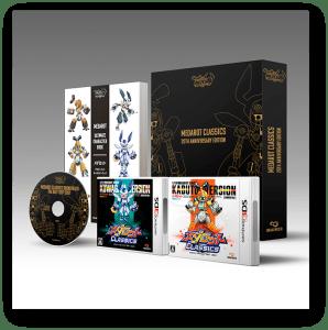 Medabots Classics Special Edition