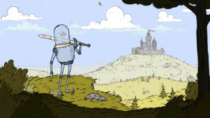 Feudal Alloy Announcement News