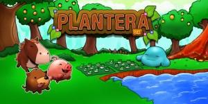 Plantera Nintendo Switch
