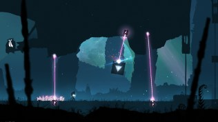 Light Fall Screenshot - Switch