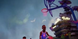 NBA Playgrounds 2 Nintendo Switch screenshot
