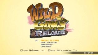 Wild Guns™ Reloaded