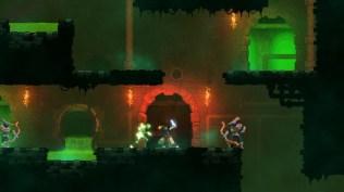 Dead Cells Switch Screenshot