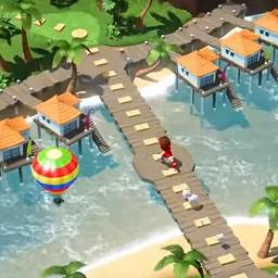Adventure Mode, Mario Tennis Aces