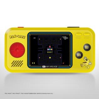 Namco Pocket Player PAC-MAN