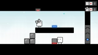 BOX BOY! + BOX GIRL! Screenshot A