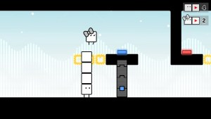 BOX BOY! + BOX GIRL! Screenshot for Switch