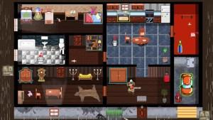 Horror Stories Screenshot Wii U