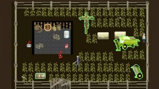 Screenshot of Horror Stories for Wii U