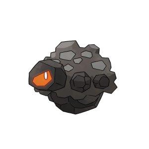 New Rock-type Pokémon Rolycoly