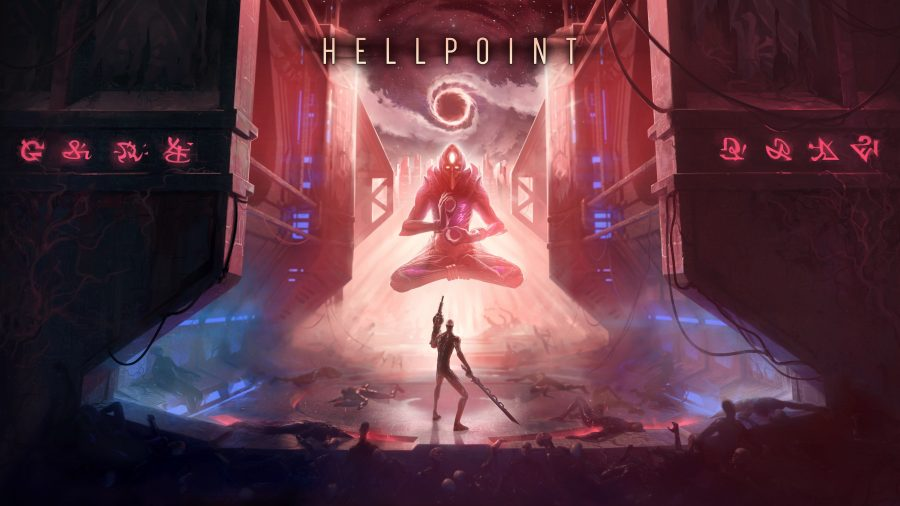 Hellpoint Announced for Switch & PS4