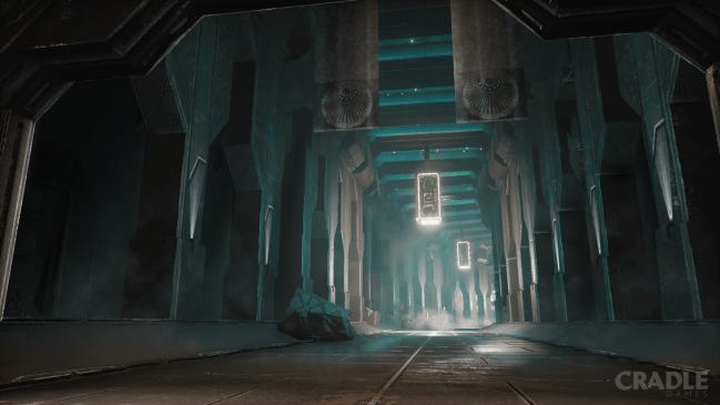 Hellpoint - 2nd Screenshot