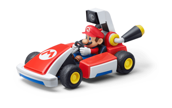 Mario RC Racer for Mario Kart Live