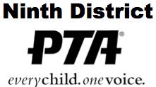 9th Dist logo
