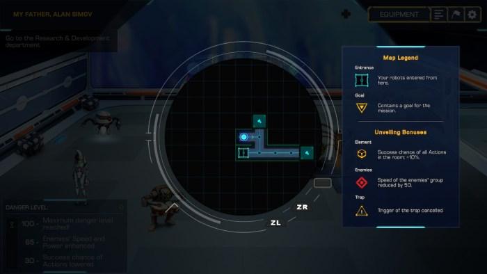 Robothorium Review | Ninty Gamer