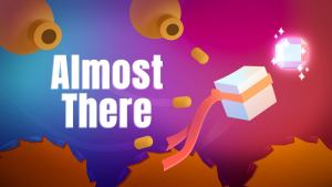 Almost There: The Platformer Review