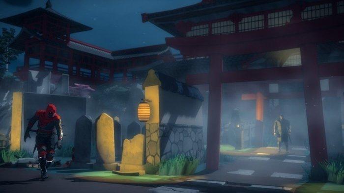 Aragami: Shadow Edition Interview
