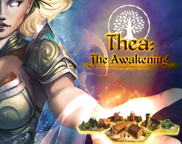MuHa Games Interview - Thea: The Awakening's launch on Switch was better than PS4/XB1