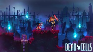 Dead Cells: Rise of the Giant DLC announced