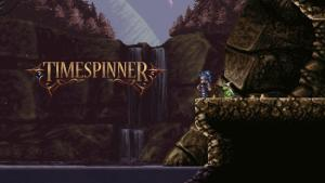 Metroidvania Timespinner gets Switch release date