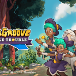 Wargroove Double Trouble DLC