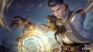 7 Tips for Getting Started in Eternal – A Deck-Building Card Game on Switch
