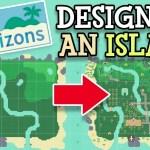 Animal Crossing island planner