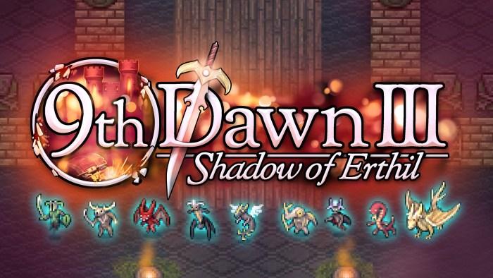 9th Dawn III
