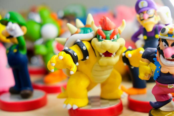 nintendo sues bowser over switch hardware hacks