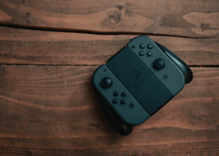 what's the best controller for switch