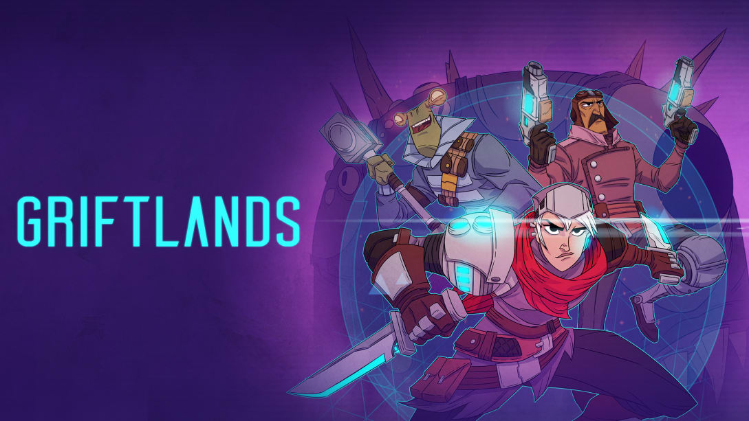 Griftlands review for Switch