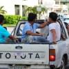 タクシーで荷物を運ぶ?トラックに乗車する?時代が変わる法改正が始まるかも。