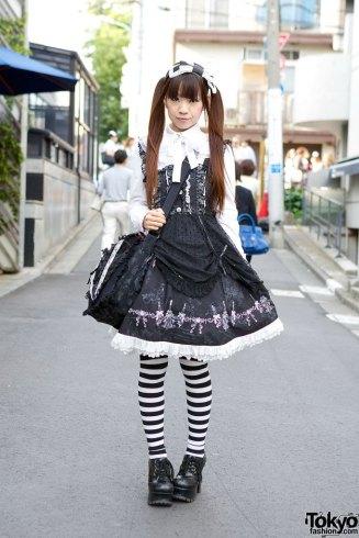 gothic-lolita