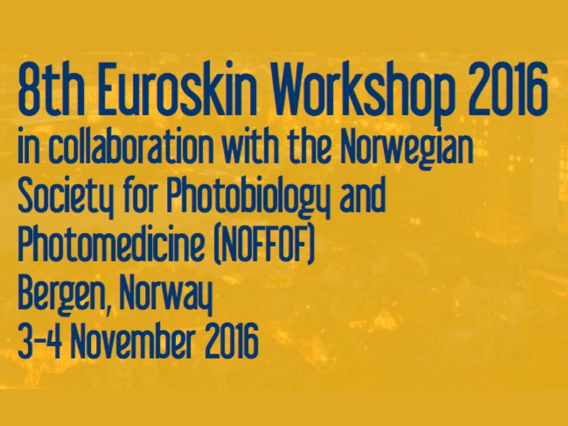 NIOM brings light to interdisciplinary workshop in Bergen