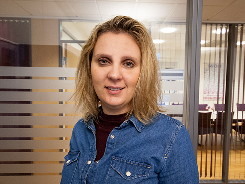 NIOM scientist Aida Mulic joins editorial board for Nordic dental publication Aktuel Nordisk Odontologi
