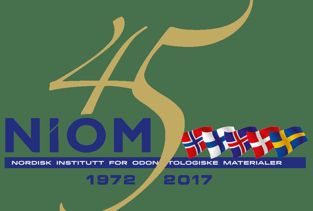 En nordisk møteplass for materialkunnskap gjennom 45 år