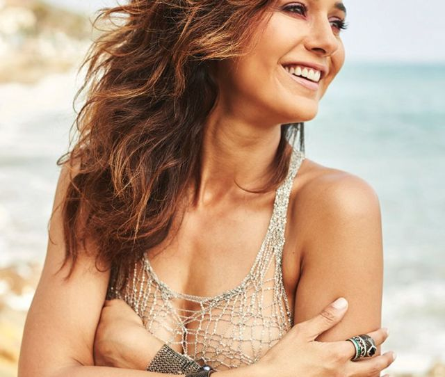 118 Emmanuelle Chriqui How To Balance The Highs And Lows Of A Career In The Arts