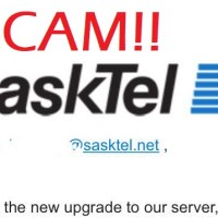 SaskTel Mobility & Email Customers Warned of Scams