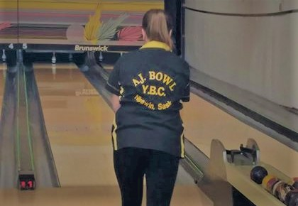 Bowling Canada Youth Challenge for NE Sask