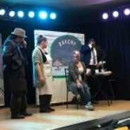 Matchmaker play performed by the Nipawin Community Players.