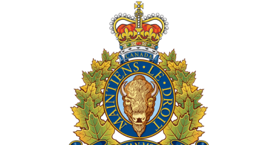 RCMP/Crime Stoppers