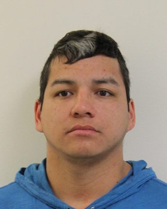 Wanted Brendan Sloane IRONSTAND