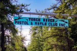 Torch River Pistol and Rifle Club