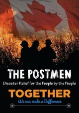The Postmen/Facebook