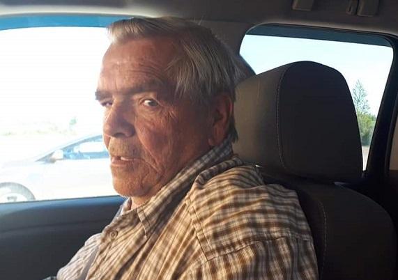 Missing Rodney SLUSAR, Tisdale, SK