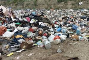 RM of Torch River Garrick landfill