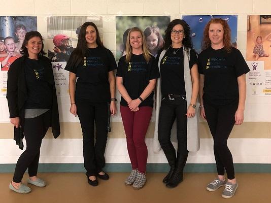 EBS Mental Health Initiative