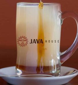 Java House Nyali